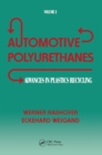 Advances in Plastics : Automotive Polyurethanes, Volume II - eBook