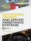 Automated Driving and Driver Assistance Systems - eBook