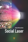 Social Laser : Application of Quantum Information and Field Theories to Modeling of Social Processes - eBook