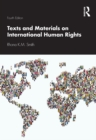 Texts and Materials on International Human Rights - eBook