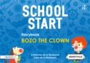 School Start Storybooks: Bozo the Clown - eBook