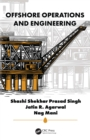 Offshore Operations and Engineering - eBook