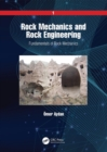 Rock Mechanics and Rock Engineering : Volume 1: Fundamentals of Rock Mechanics - eBook
