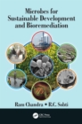 Microbes for Sustainable Development and Bioremediation - eBook