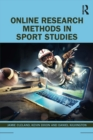Online Research Methods in Sport Studies - eBook
