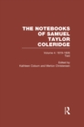 Coleridge Notebooks V4 Text - eBook