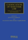 Codification of Maritime Law : Challenges, Possibilities and Experience - eBook