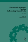 Nineteenth-Century English Labouring-Class Poets Vol 1 - eBook