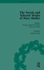 The Novels and Selected Works of Mary Shelley Vol 2 - eBook