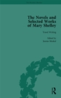 The Novels and Selected Works of Mary Shelley Vol 8 - eBook