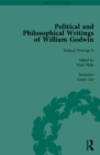 The Political and Philosophical Writings of William Godwin vol 2 - eBook