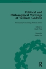 The Political and Philosophical Writings of William Godwin vol 3 - eBook