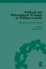 The Political and Philosophical Writings of William Godwin vol 5 - eBook