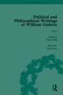 The Political and Philosophical Writings of William Godwin vol 6 - eBook