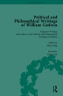 The Political and Philosophical Writings of William Godwin vol 7 - eBook
