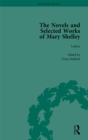 The Novels and Selected Works of Mary Shelley Vol 6 - eBook