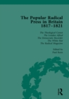 The Popular Radical Press in Britain, 1811-1821 Vol 6 - eBook