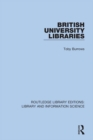 British University Libraries - eBook