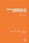 The Elmhirsts of Dartington - eBook