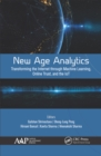 New Age Analytics : Transforming the Internet through Machine Learning, IoT, and Trust Modeling - eBook