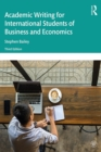 Academic Writing for International Students of Business and Economics - eBook