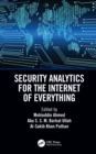 Security Analytics for the Internet of Everything - eBook