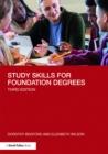 Study Skills for Foundation Degrees - eBook