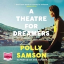 A Theatre for Dreamers - Book
