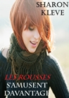 Les rousses s'amusent davantage - eBook