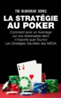 La strategie au poker - eBook