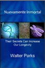 Nuevamente Inmortal - eBook