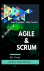 Agile & Scrum - eBook