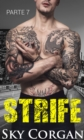 Strife: Parte Sete - eBook