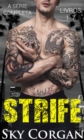 Strife: A Serie Completa - eBook