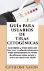 Guia para usuarios de tiras cetogenicas - eBook