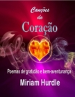 Cancoes do coracao - eBook