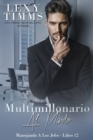 Multimillonario  Al Mando - eBook