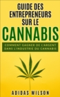 Guide des entrepreneurs sur le cannabis - eBook