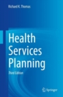 Health Services Planning - eBook