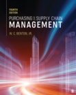 Purchasing and Supply Chain Management - eBook