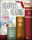 Rigorous Reading, Florida Edition : 5 Access Points for Comprehending Complex Texts - Book