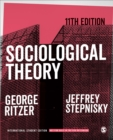 Sociological Theory - International Student Edition - Book