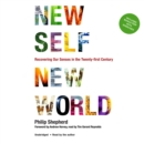 New Self, New World - eAudiobook