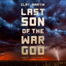 Last Son of the War God - eAudiobook