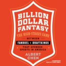 Billion Dollar Fantasy - eAudiobook