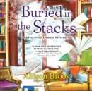 Buried in the Stacks - eAudiobook
