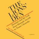 The Lions' Den - eAudiobook