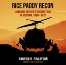 Rice Paddy Recon - eAudiobook