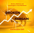 Broken Bargain - eAudiobook
