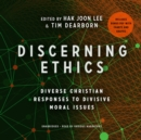 Discerning Ethics - eAudiobook